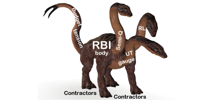 10 major problems of RBI – Solved!